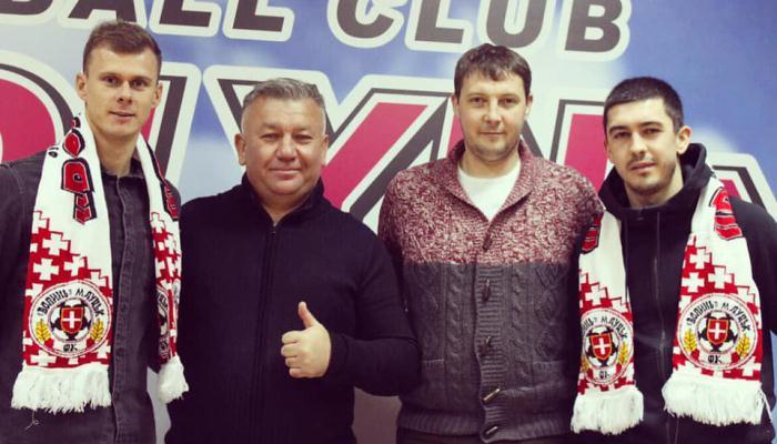 Ростислав Волошинович