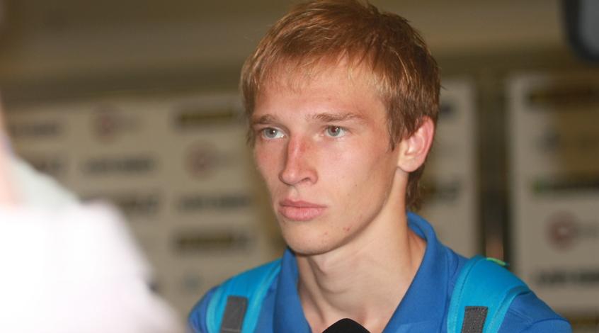 Валерий Лучкевич