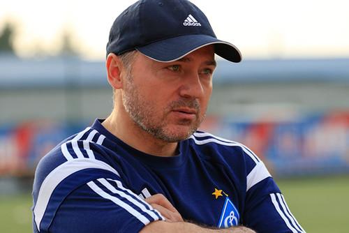 Виталий Косовский