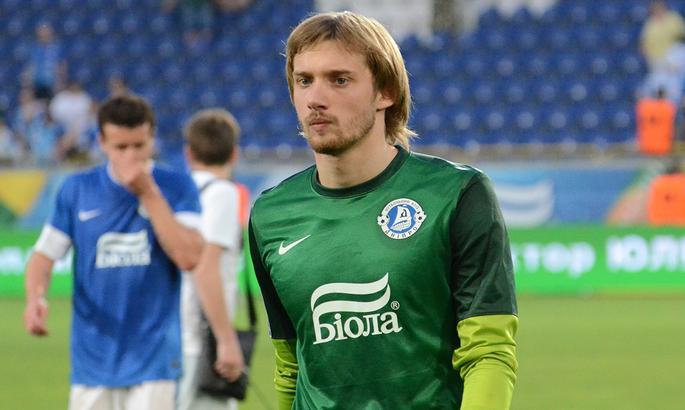Денис Шелихов