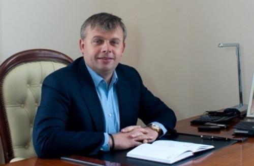Григорий Козловский