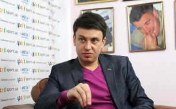 Игорь Цыганык
