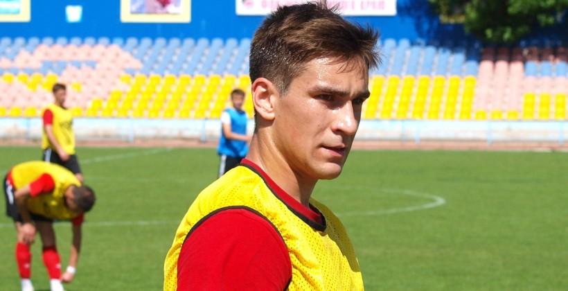 Владимир Баенко
