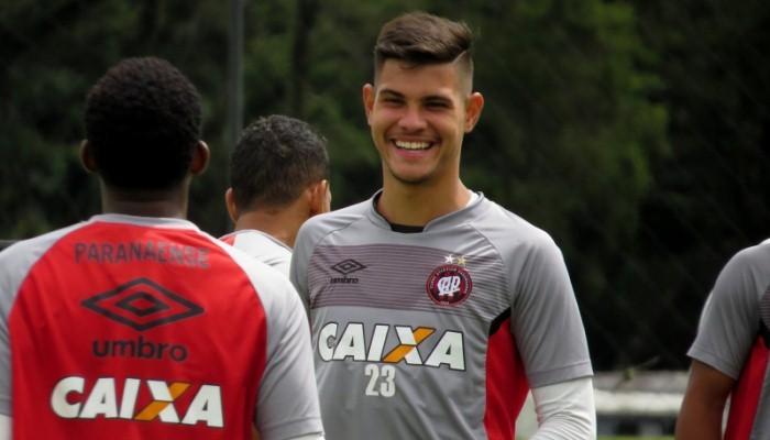 Бруно Гимараєс