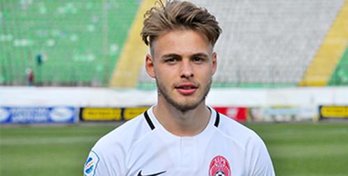 Богдан Леднев