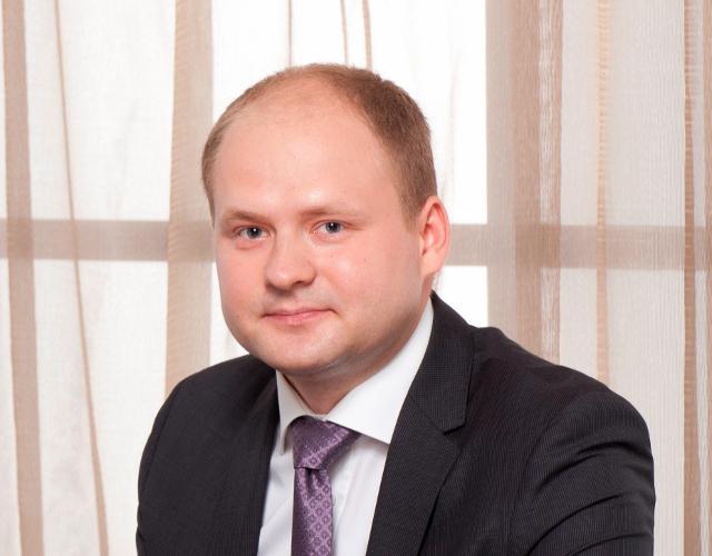 Иван Надеин