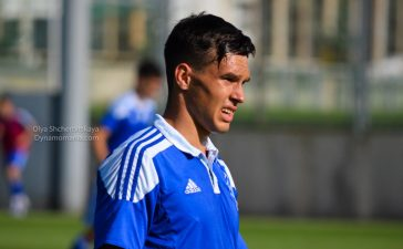 Александр Тимчик