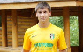 Виталий Пономарь