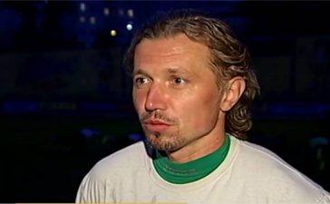 Андрей Корнев