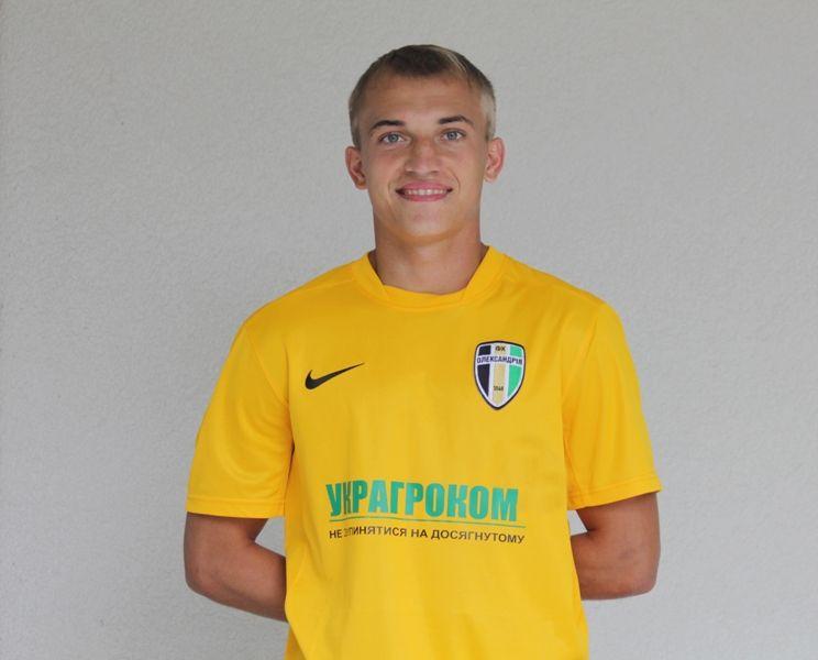 Антон Кича