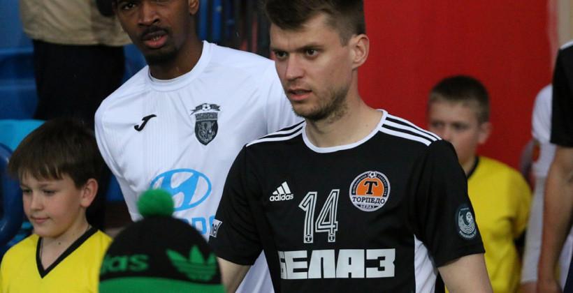 Антон Поступаленко