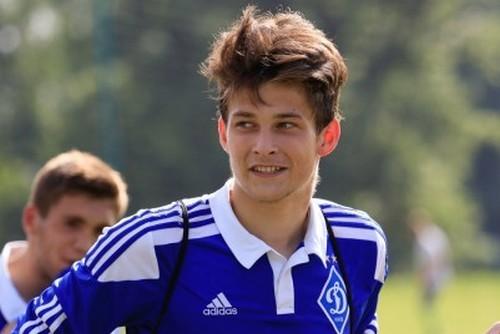 Даниил Сухоручко