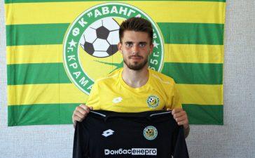 Никита Зеленский
