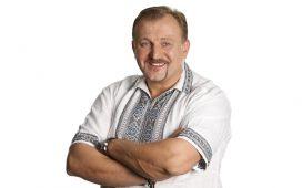 Роман ВИрастюк