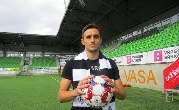 Валерий Восконян