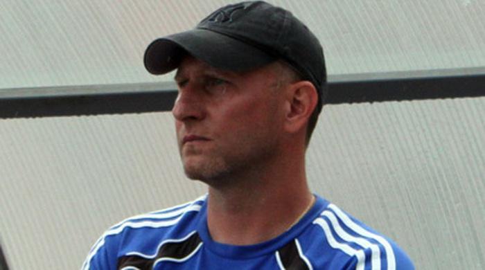 Игорь Жабченко