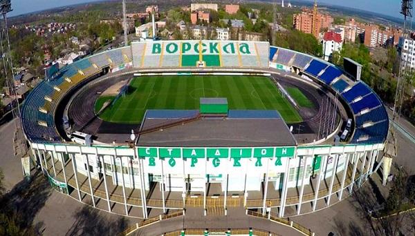 Стадион Бутовского