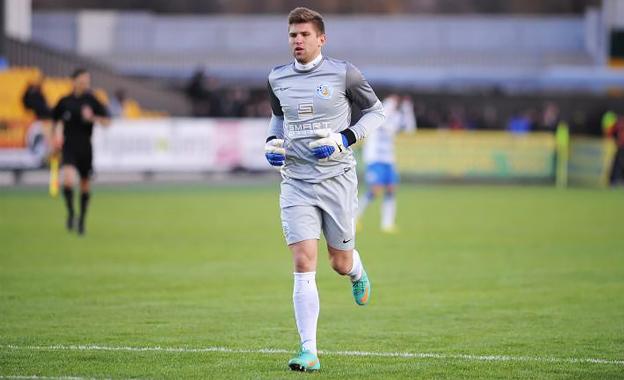 Олег Чуваев
