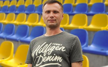 Остап Маркевич