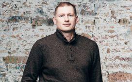 Степан Щербачев