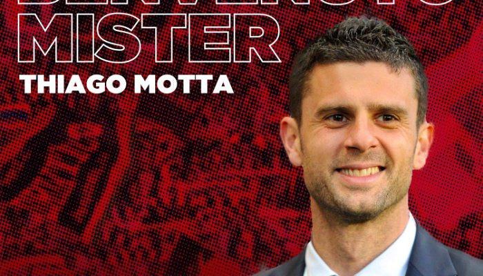 Тиаго Мотта