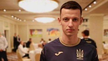 Дмитрий Иванисеня