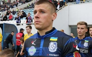 Дмитрий Рыжук