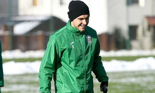 Дмитрий Шостак