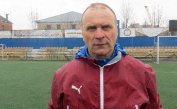 Олег Шумовицкий