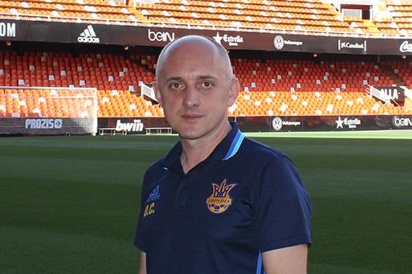 Олег Собуцкий