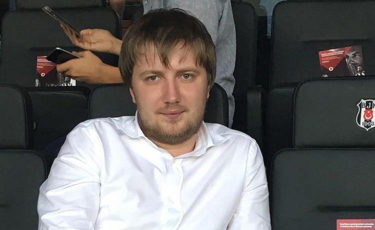 Вадим Шаблий