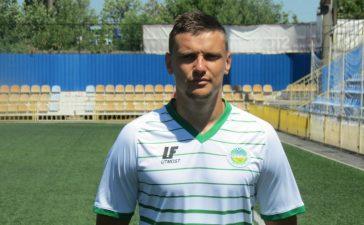 Игорь Маляренко