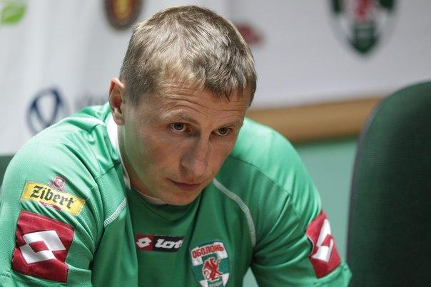 Олег Мазуренко