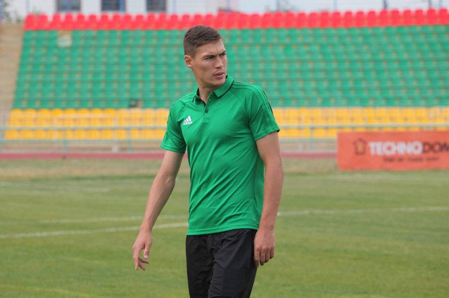 Ризван Аблитаров