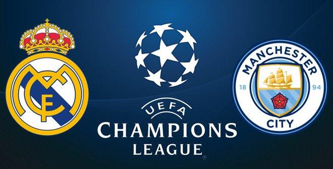 """""""Реал"""" - """"Манчестер Сити"""": прогноз и мнение букмекеров"""