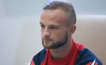 Александр Ермаченко