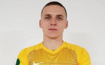 Евгений Захарченко