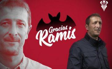 Луис Мигель Рамис