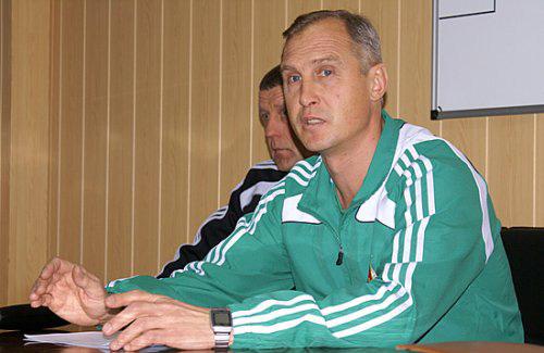 Сергей Свистун