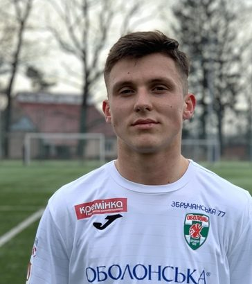Станислав Василенко