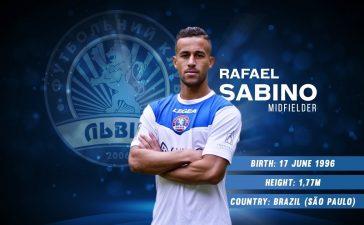 Рафаэль Сабино
