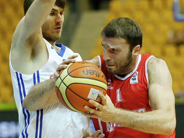 Манучар Маркошвили