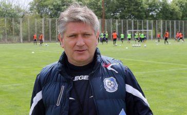 Сергей Ковалец