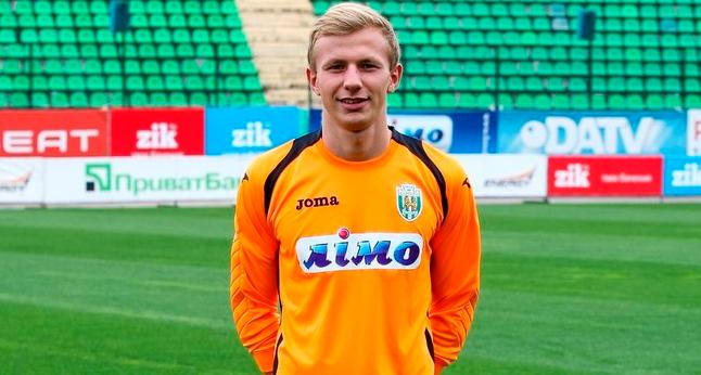 Олег Мозиль