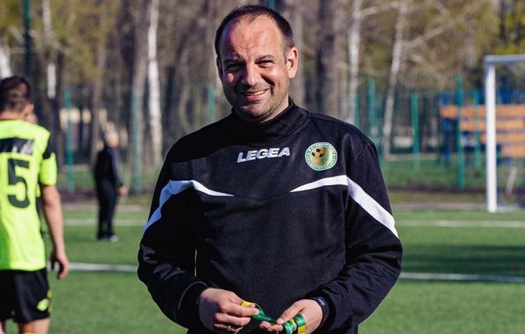 Алексей Городов
