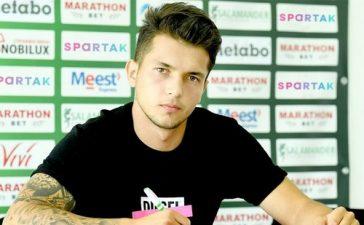 Владислав Дубинчак