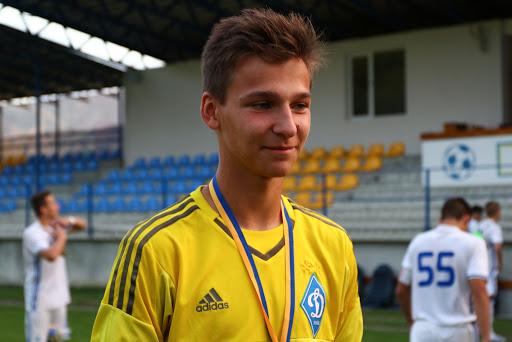 Алексей Слуцкий