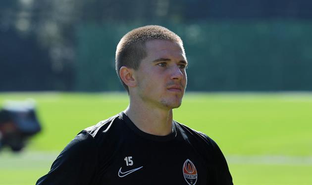 Виктор Корниенко
