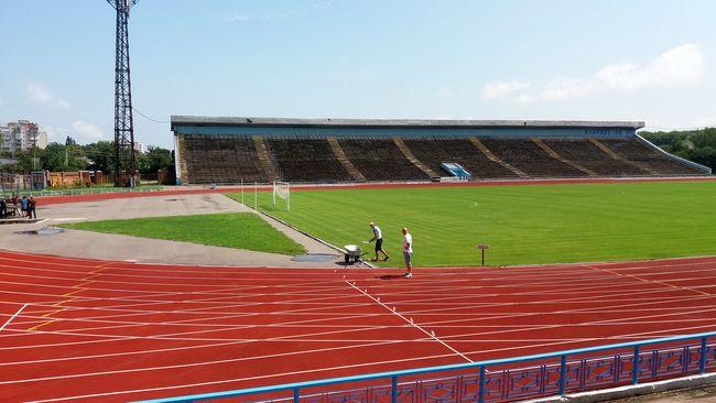Стадиона Гагарина