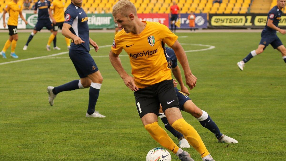 Денис Мирошниченко